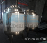 réservoir sanitaire de refroidissement du lait de ferme d'expansion 2000liter directe