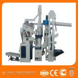 Mini preço da maquinaria do moinho de arroz para Tailândia