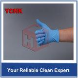 Нефтехимической синий графитового порошка нитриловые перчатки
