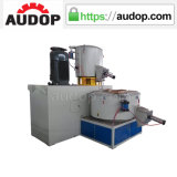Macchina ad alta velocità calda e di raffreddamento del miscelatore del PVC