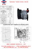 Dieselmotor verwendet für Generator