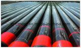 Vamtop 또는 새로운 Vam 스레드 케이싱 Pipe&Thread (BTC, STC 의 중령) J55, K55, N80, L80, P110