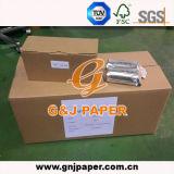 Papier médical blanc élevé pour l'imprimante thermique d'ultrason (UPP-110HD)