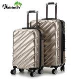 Модные Hardshell ПК багажного отделения передвижного блока, дорожная сумка Manufactory багажного отделения