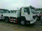 Sinotruk HOWO camiones Camión 6X4 Camión de carga