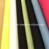 Stof Van kationen van de Bank van het Materiaal van het Meubilair van de Stof van de Polyester van 100% de Mini Matte