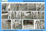 AluminiumSquare Tuss, Ligting Stage Spigot Truss Compatible mit Global Truss