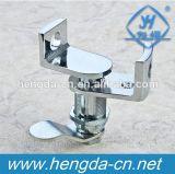 Serrure en alliage de zinc de came de verrou de qualité (YH9011)