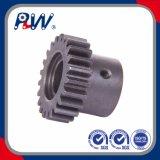 Attrezzo di dente cilindrico d'acciaio della macchina per cucire della struttura della lega di alta qualità