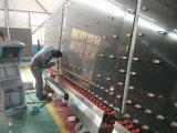 Cadena de producción de Ig de la alta calidad cadena de producción de cristal de la doble vidriera