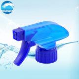 Plastikstrahlen-Triggersprüher für Flasche