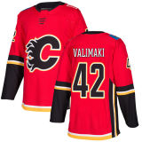 Calgary flammt Oleg Yevenko Michael SteinClifford Watson HockeyJerseys