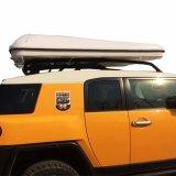 Автомобиль для кемпинга жесткий корпус палатку на крыше 4WD просёлочных дорог