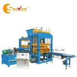 Qt5-15 유압 콘크리트 블록 기계 가격