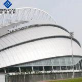 La norme ISO9001 3003 grains de pierre en alliage de feuille en aluminium à revêtement de couleur/bobine pour la construction