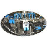 Máquina automática de llenado de bebidas de botella de vidrio con marca CE