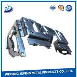 기계설비를 위한 OEM 판금 형성하거나 각인 구부리거나 용접 부속