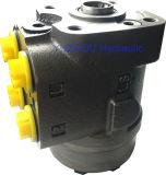 油圧ステアリング・コントロールの単位、ステアリング・コントロールの単位、ステアリング単位