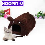 애완 동물 제품 개 작은 집 귀여운 만화 모양 재미있은 개 침대