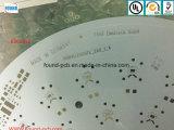 PCB Leiterplatten PCB de alumínio para placa de circuitos LED, MCPCB PCB do núcleo de metal