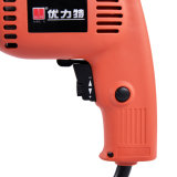 350W industrial 10mm Portable Promotional Electric Hand Drill 9222u Power Tools