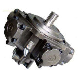 低速放射状ピストン油圧モーター