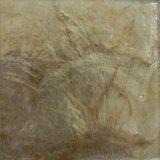 Nouveau design à prix gentils gravé acide verre décoratif pour sol et mur