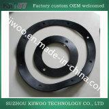 Garniture de rondelle de silicones de catégorie comestible de constructeur de garniture d'EPDM