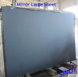 銀製のMirror、Quality Float GlassのSilver Mirror Glass Made
