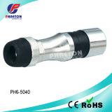 Разъем RF обжатия Rg11 для коаксиального кабеля (pH6-5040)