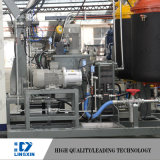 Polyurethane High Pressure Foam Machine for Space Memory Pillow