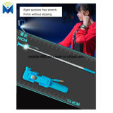 Remote Monopod всеобщей миниой ручки СИД Selfie Built-in для iPhone Samsung Huawei Xiaomi Сони etc