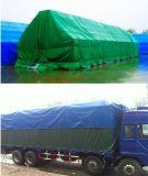 トラックのボートのテントのためのPEの防水防水シート