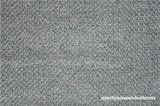 Paño/tela tejidos poliester del sofá del precio bajo 100% con el estilo de lino