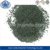 Excelente estructura y alta resistencia a la fatiga de granalla de acero S170 Fettling Granallado