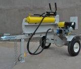 Divisore diesel elettrico Verticale-Orizzontale Ls24t-B1-Ctm del libro macchina della benzina di Poco costoso-Prezzo di alta qualità