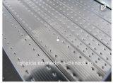 De Staaf van het Verbindingsstuk van het Aluminium van het Venster van de hoogste Kwaliteit met Type Twee