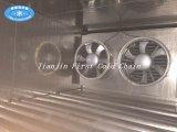 食品工業のための工場供給のトンネルの速いフリーザー