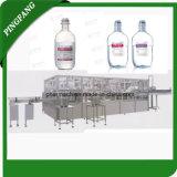 Flüssigkeit roduction Zeile der Traubenzucker-Plastikflaschen-IV