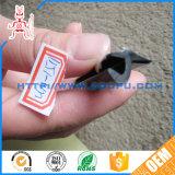Jogo de borracha de borracha do selo da tira U do selo de /PVC do selo do indicador de carro da recolocação