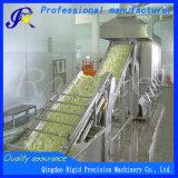 O ar quente do secador de alimentar o equipamento da máquina de secagem de frutas vegetais (Aço inoxidável)