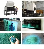 Wood Pallet Crusher Machine/Plastic Pallet Crusher Machine