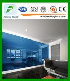 miroir d'argent d'en cuivre d'espace libre de protection de l'environnement de 1.5-10mm