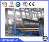 Machine de roulement de dépliement de plaque mécanique des rouleaux W11-6X2000 3