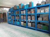 銭箱のプラスチック注入型のプラスチック部品