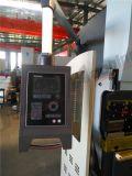 MB8 4 축선을%s 가진 전동 유압 동시 CNC 유압 구부리는 기계