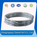 Tubo 304/316 dell'acciaio inossidabile del tubo capillare