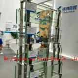 10-15мм нестандартного размера Super Clear слоистого стекла из Китая