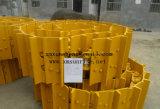190j-400 Grouser Track Shoe Steel Punts for Excavator Bulldozer Undercarriage Shares