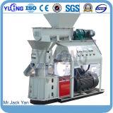 Skj250 100 Kg/heure de l'utilisation de la Chambre petite machine à granulés